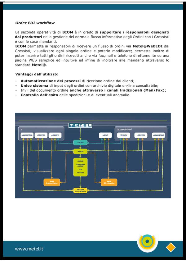Progetto grafico catalogo servizi Metel - Anno 2007 - pagina 08