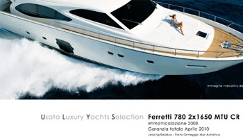 LYCNews 20 – La Testata Di Luxury Yachts Corporation