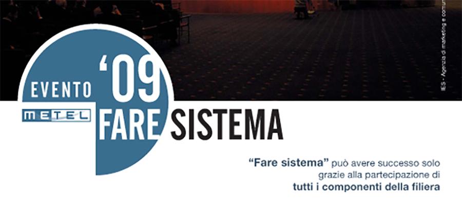 2009_08_15_Progetto_grafico_Pagina_Pubblicitaria_Evento_Metel_2009