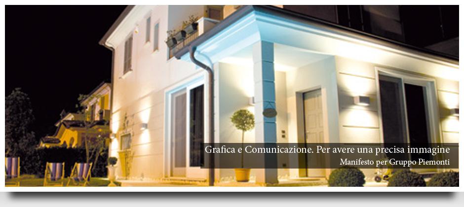 Manifesti Realizzati Per Il Gruppo Piemonti