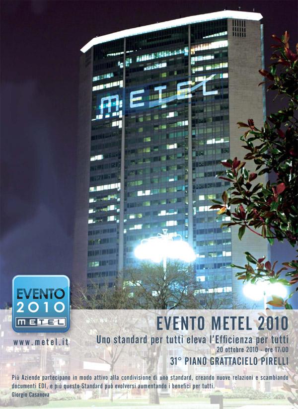 2010-07-16 - Evento Metel 2010 - Pagina Pubblicitaria _ CE.ai