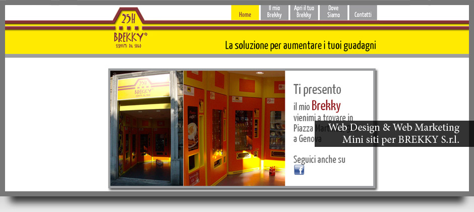 2010 09 25 – Webdesign – Brekky