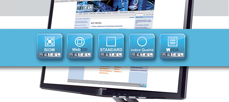 2011 02 28 Pagina Pubblicitaria Kit Metel