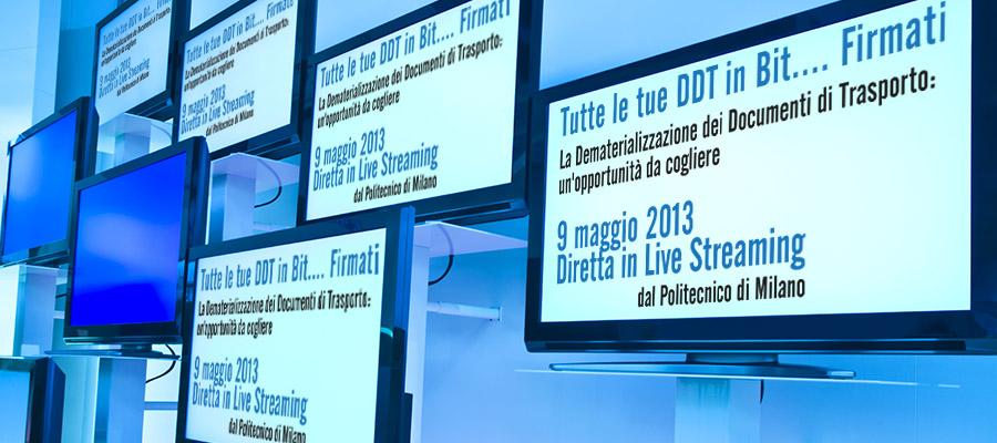 2013 03 18 Metel Testata Evento Tutte Le Tue DDT In Bit….Firmati
