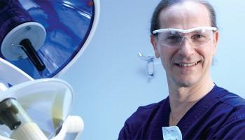 Nuovo Sito Settore Medico Per Studio Dentistico Raimo