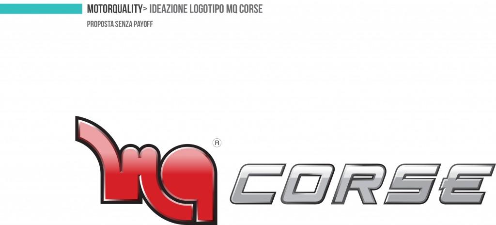 2014-10-08 Idee e Soluzioni realizza Logotipo di MQ Corse