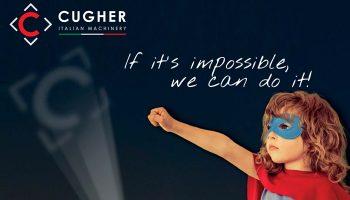 2014-10-24 Idee E Soluzioni Realizza Pagina Puibblicitaria Cugher Glass