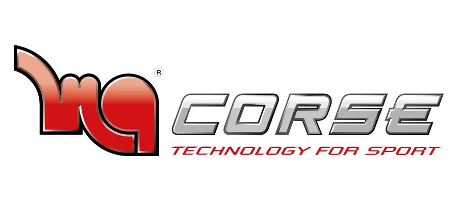 Realizzazione Logotipo MQ Corse
