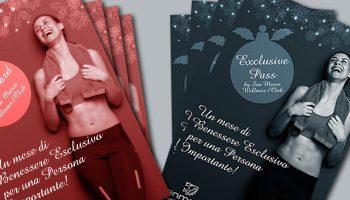 2014-12-02 Realizzazione Exclusive Pass Idee E Soluzioni