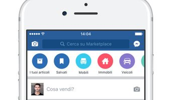 Marketplace Facebook Arriva In Italia: Scopri Tutti I Vantaggi Per Il Tuo Business