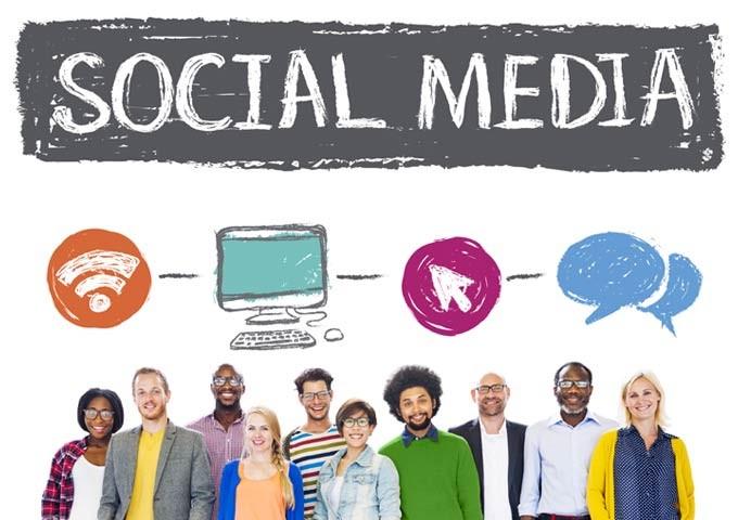 Perchè un'Azienda dovrebbe scegliere di essere presente sui Social?