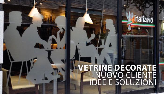 Vetrine Decorate Affida Le Campagne Google Adwords A Idee E Soluzioni