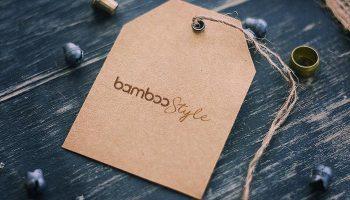 Idee E Soluzioni Ha Sviluppato Il Nuovo Logotipo Di Bamboo Style