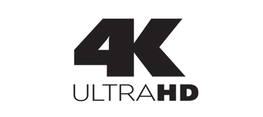 4k Ultrahd Immagine Testata