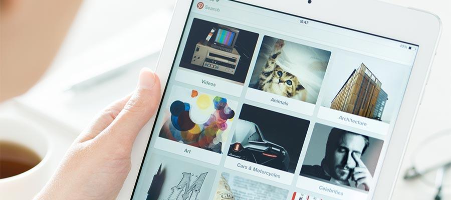 Pinterest per le Aziende, 6 utili consigli per sfruttarlo al meglio