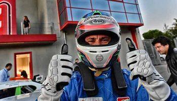 Lavori Settori Racing E Driving