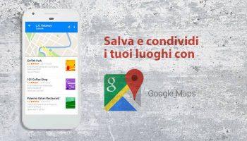 La Nuova Funzionalità Liste Di Google Maps Può Aiutare Il Business Della Tua Attività. Scopri Perchè.