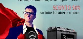 Creatività Nuova Campagna Pubblicitaria Per Lodauto Concessionaria Mercedes-Benz