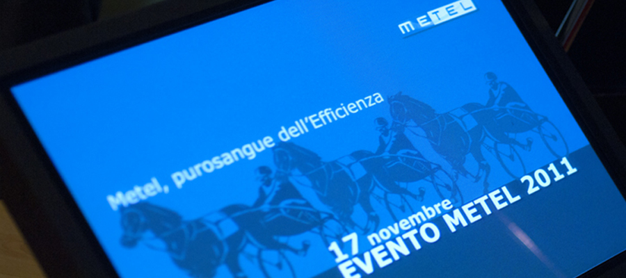 Evento Metel 2011