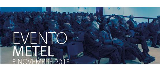 Idee E Soluzioni Organizza Evento Metel 2013