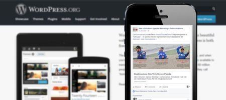Facebook E WordPress: In Arrivo Un Plugin Per Gli Instant Articles