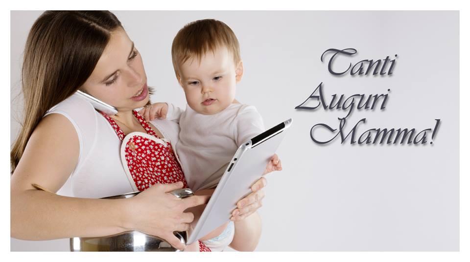 Festa della Mamma Idee e Soluzioni