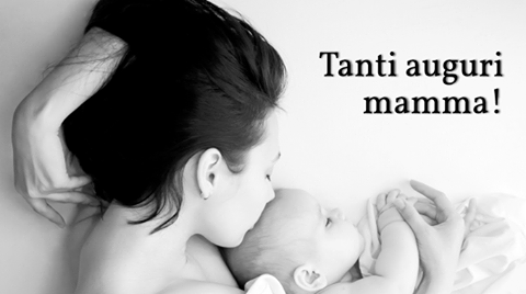 Festa della Mamma San Marco Wellness iCLUB