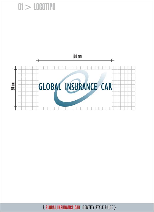 Dimensioni e proporzioni Logotipo