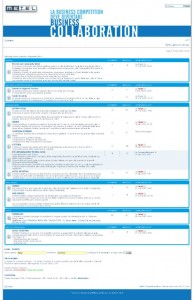 Home Page Metel Community