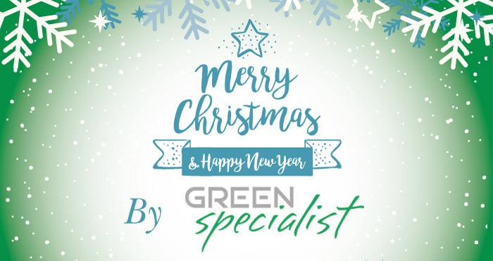 Idee E Soluzioni Immagine Per Auguri Di Natale 2016 Per Green Specialist
