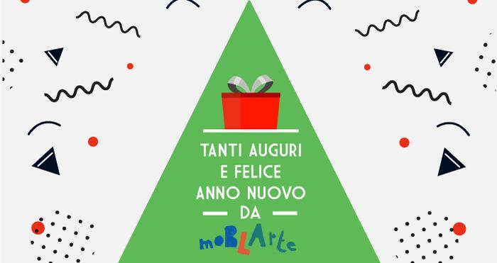 Idee E Soluzioni Immagine Per Auguri Di Natale 2016 Per Moblarte