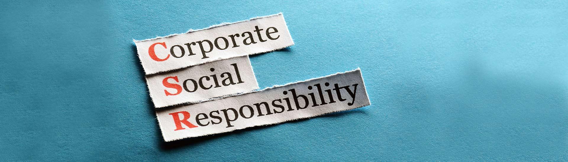 Idee e Soluzioni Agenzia Marketing e Soluzioni sviluppa Progetti di Corporate Social Responsibility