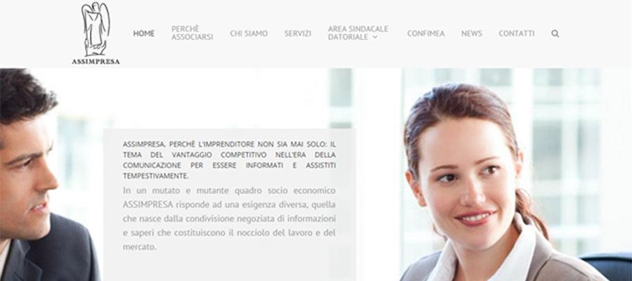 Idee E Soluzioni Agenzia Di Marketing E Comunicazione Di Assimpresa