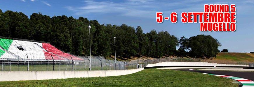Lo Staff IES Documenta In Diretta Dal Mugello Circuit Il Quinto Week End Di Gara Della MITJET Italian Series
