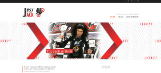 Sito Web Settore Racing Di Giacomo Lucchetti