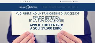Siti Settore Estetica Per Il Franchising Di Spazio Estetica