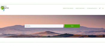 Idee E Soluzioni Ha Realizzato Il Portale E-Commerce Di Vivere La Toscana