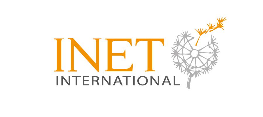 Idee E Soluzioni Realizza Logo INET