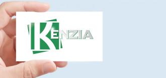 Idee E Soluzioni Realizza Logo Per Kenzia Srls