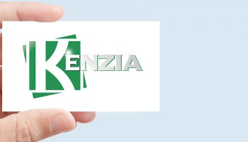 Realizzazione Logotipo Per Kenzia Srls