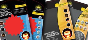 Idee E Soluzioni Realizza Il Packaging Di Starlight