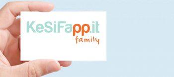 Idee E Soluzioni Ha Realizzato Il Restyling Logotipo Di KesifApp