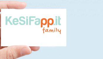 Idee E Soluzioni Ha Realizzato Il Restyling Del Logotipo Di KesifApp