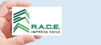 Creazione Logotipo Per R.A.C.E.