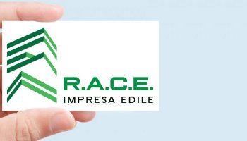 Idee E Soluzioni Realizza Il Nuovo Logo Per Race Impresa Edile