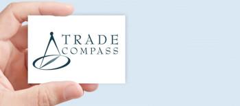 Rivisitazione Logo Trade Compass