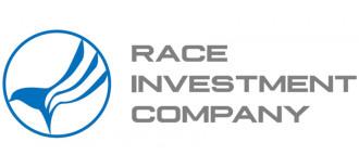 Idee-e-Soluzioni-realizza-logotipo-per-Race Investment Company