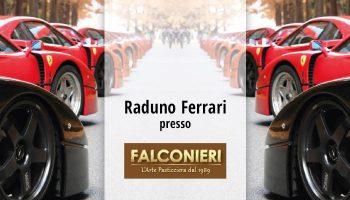 Key Events Incaricata Dell'organizzazione Del Raduno Ferrari Club Di Saronno