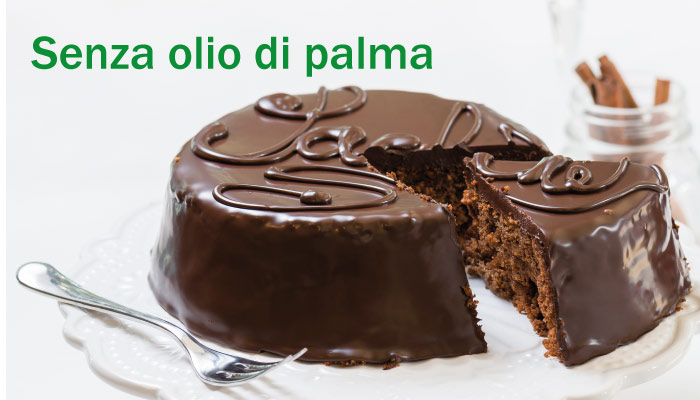 Il Marketing Scopre L'Olio Di Palma