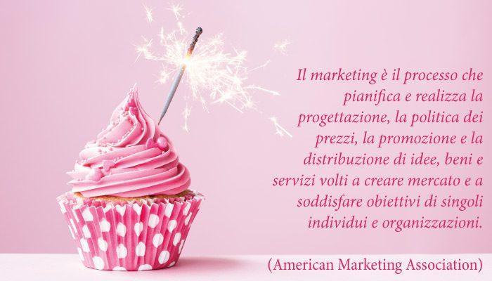 Il Marketing Secondo American Marketing Association
